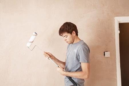 הדקויות במציאת צבעי מומחה לבית