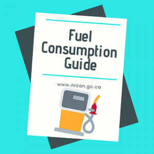 Fuel Consumption Guide